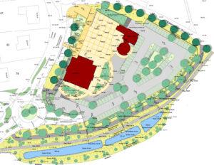 freiraumundgarten_freianlageneinkaufszentrum_plan